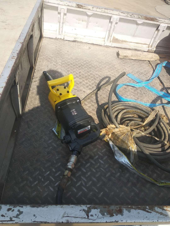 质量好的适合汽修厂轮胎店使用的气动风炮